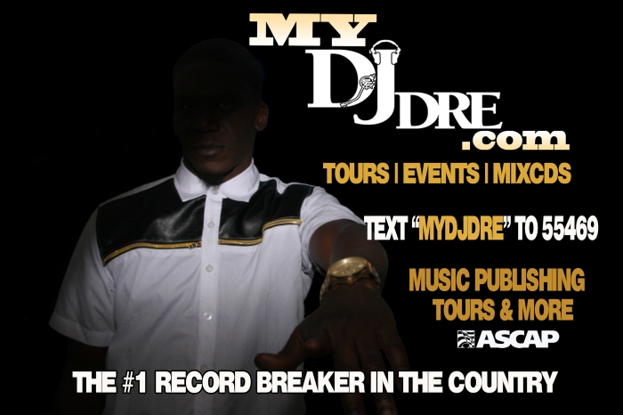 Dre Vol 8 Add 1